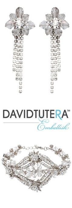 Wedding Jewelry By David Tutera